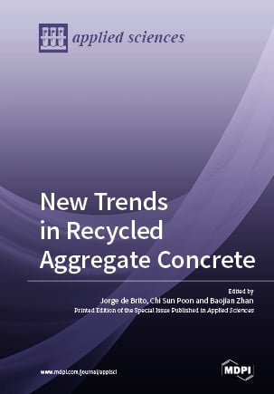 New Trends in Recycled Aggregate Concrete