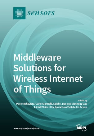 Middleware Solutions for Wireless Internet of Things