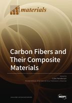 Special issue Carbon Fibers and Their Composite Materials book cover image