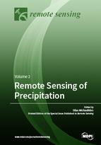 Remote Sensing of Precipitation