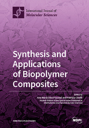 Synthesis and Applications of Biopolymer Composites