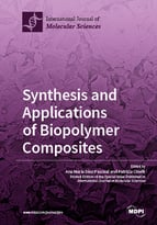 Special issue Synthesis and Applications of Biopolymer Composites book cover image