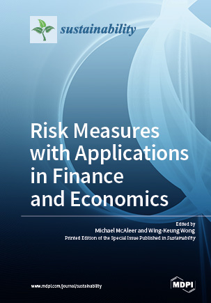 Risk Measures with Applications in Finance and Economics
