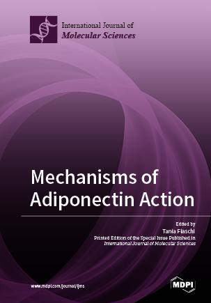 Mechanisms of Adiponectin Action