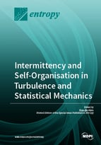 Special issue Intermittency and Self-Organisation in Turbulence and Statistical Mechanics book cover image