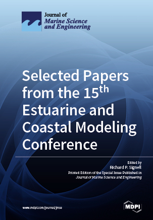 Journal of Marine Science and Engineering | An Open Access