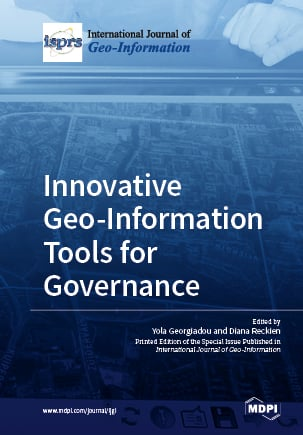 Innovative Geo-Information Tools for Governance