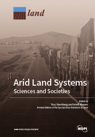 Arid Land Systems: Sciences and Societies