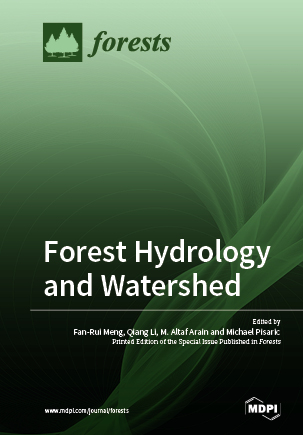 Forest Hydrology and Watershed