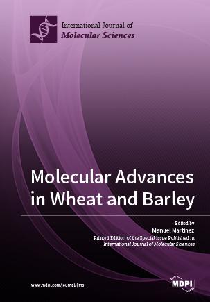 International Journal of Molecular Sciences | An Open Access