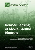 Remote Sensing of Above Ground Biomass