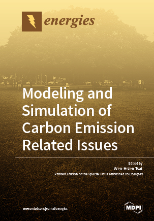 Modeling and Simulation of Carbon Emission Related Issues