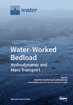 Special issue Water-Worked Bedload: Hydrodynamic and Mass Transport book cover image