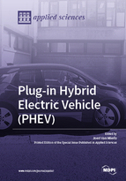 Special issue Plug-in Hybrid Electric Vehicle (PHEV) book cover image