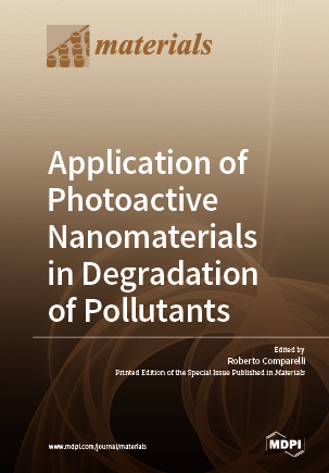 Application of Photoactive Nanomaterials in Degradation of Pollutants