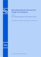 Micro/Nanofluidic Devices for Single Cell Analysis