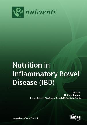 Nutrition in Inflammatory Bowel Disease (IBD)
