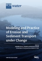 Modeling and Practice of Erosion and Sediment Transport under Change