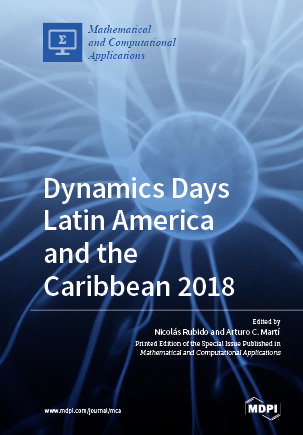 Dynamics Days Latin America and the Caribbean 2018