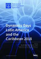 Special issue Dynamics Days Latin America and the Caribbean 2018 book cover image