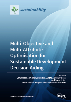 Multi-Objective and Multi-Attribute Optimisation for Sustainable Development Decision Aiding