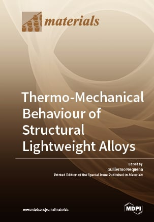 Thermo-Mechanical Behaviour of Structural Lightweight Alloys