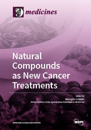 Natural Compounds as New Cancer Treatments