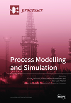 Special issue Process Modelling and Simulation book cover image