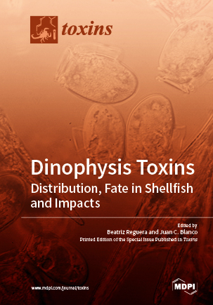 Dinophysis Toxins: Distribution, Fate in Shellfish and Impacts