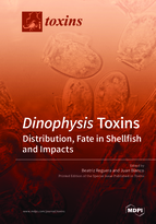 Special issue Dinophysis Toxins: Distribution, Fate in Shellfish and Impacts book cover image