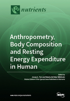 Anthropometry, Body Composition and Resting Energy Expenditure in Human