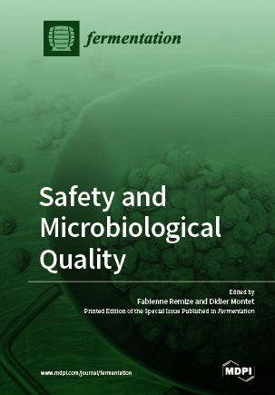 Safety and Microbiological Quality