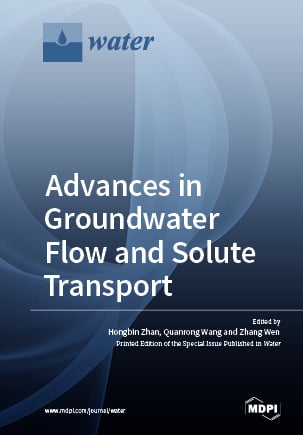 Advances in Groundwater Flow and Solute Transport: Pushing the Hidden Boundary
