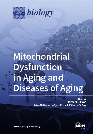 Mitochondrial Dysfunction in Aging and Diseases of Aging