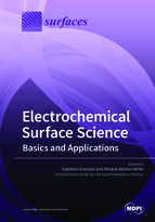 Special issue Electrochemical Surface Science: Basics and Applications book cover image
