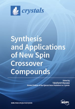 Synthesis and Applications of New Spin Crossover Compounds