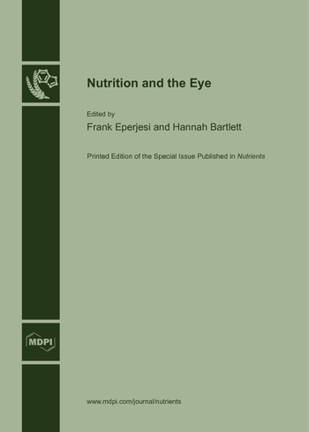 Nutrition and the Eye