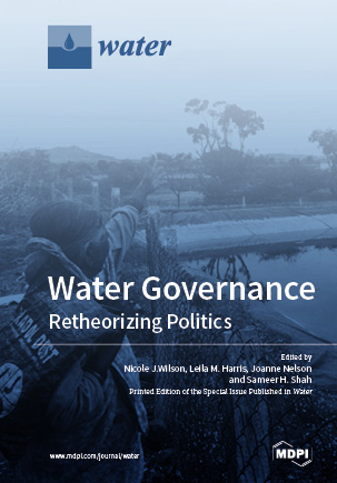 Water Governance: Retheorizing Politics
