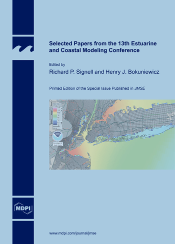 Selected Papers from the 13th Estuarine and Coastal Modeling Conference