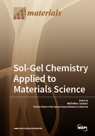Sol-Gel Chemistry Applied to Materials Science