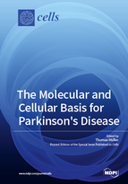 Special issue The Molecular and Cellular Basis for Parkinson's Disease book cover image