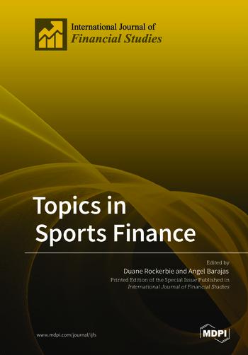 Topics in Sports Finance