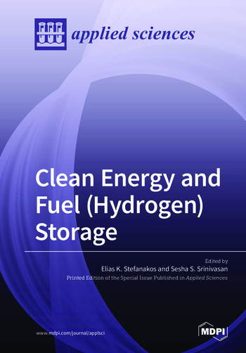 Clean Energy and Fuel (Hydrogen) Storage