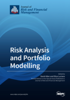 Special issue Risk Analysis and Portfolio Modelling book cover image