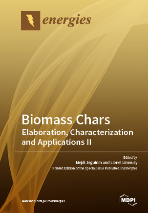 Biomass Chars: Elaboration, Characterization and Applications Ⅱ