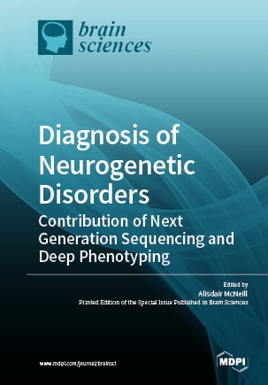 Diagnosis of Neurogenetic Disorders: Contribution of Next Generation Sequencing and Deep Phenotyping