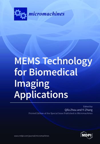 MEMS Technology for Biomedical Imaging Applications