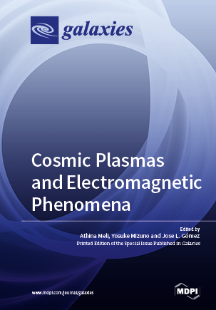 Cosmic Plasmas and Electromagnetic Phenomena