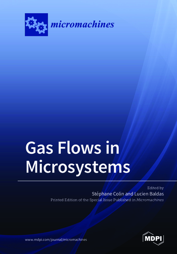 Gas Flows in Microsystems