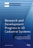 Research and Development Progress in 3D Cadastral Systems